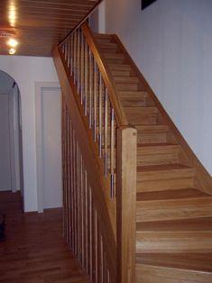 treppenrenovierung neue farbe an der wand neuer parkett und treppenrenovierung. Black Bedroom Furniture Sets. Home Design Ideas